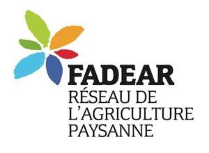 FADEAR : Réseau de l'agriculture paysanne