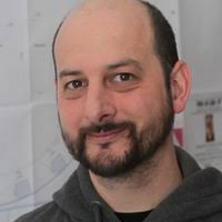 Nicolas Dessaux