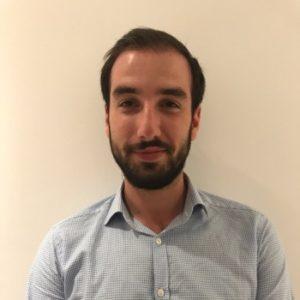 Marc Antoine Passot — référent PS