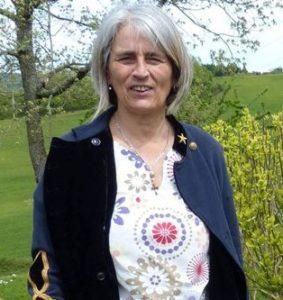 Marie Sauts