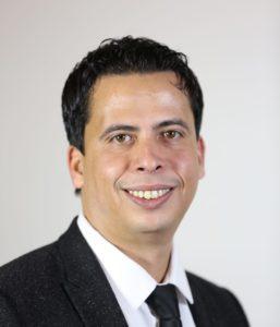 Mounir Satouri