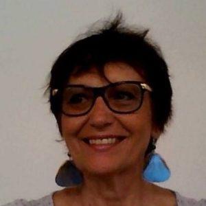 Danièle Carnino de la liste Printemps Européens (Génération·s)
