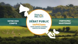 Participez au débat public sur l'agriculture